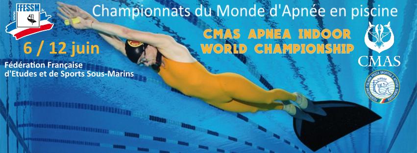 Championnats du Monde Indoor 2016